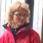 Kristin 'Kris' Kringstad