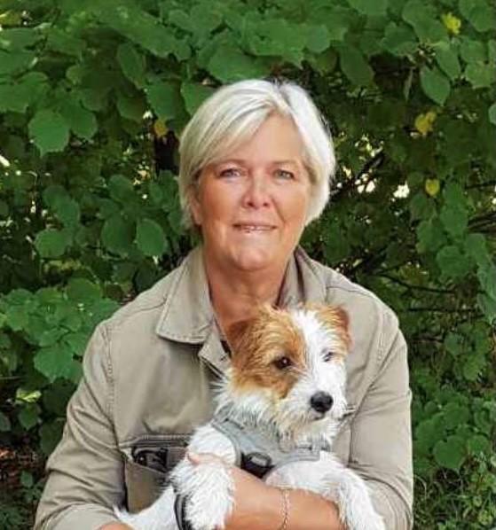 Irene Torstensson